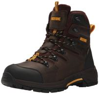 Wolverine Men's Contractor LX WPF Soft-Toe Construction Boot