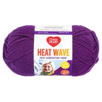 RED HEART Heat Wave YARN, Beach Bag