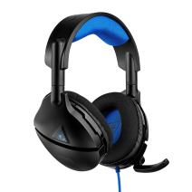 Turtle Beach Stealth 300 Amplified Gaming Headset for PS4 and PS4 Pro - PlayStation 4 (Wired)