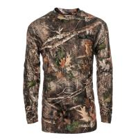 Insect Repelling Performance Camo Hunting Shirt