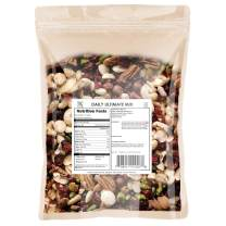 Daily Nuts Healthy Mix Bulk (Ultimate Mix, 48 OZ)