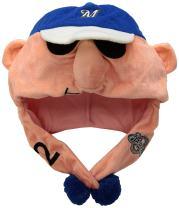 FOCO MLB Thematic Mascot Dangle Hat