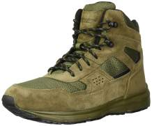 Bates Men's Raide Sport Fire and Safety Boot