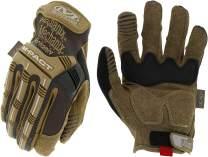 Mechanix Wear: M-Pact Work Gloves (X-Large, Brown)