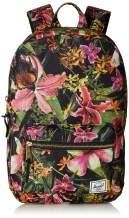 Herschel Settlement Backpack, Jungle Hoffman, Mid-Volume 17.0L