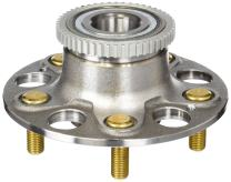 WJB WA512179 - Rear Wheel Hub Bearing Assembly - Cross Reference: Timken 512179 / Moog 512179 / SKF BR930071