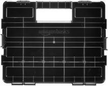 AmazonBasics Tool Organizer - Adjustable Compartments