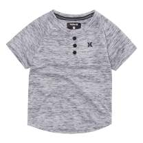Hurley Boys' Henley T-Shirt