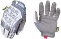 Mechanix Wear - Specialty Vent Work Gloves (XX-Large, Grey/White)