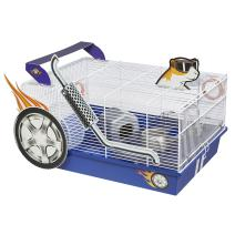 Hamster Cage | Fun Themed Hamster Cages