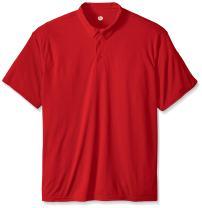 Red Kap Men's Big and Tall Big & Tall Professional Polo Shirt