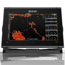B&G USA Vulcan 9 MFD, Basemap, No Xdcr
