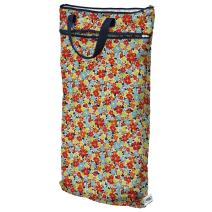 Planet Wise Hanging Wet/Dry Bag, Fancy Pants