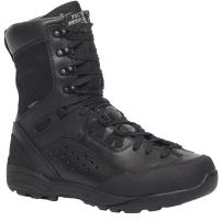 "Tactical Research Belleville QRF Alpha B9WP 9"" Waterproof Boot - Black"