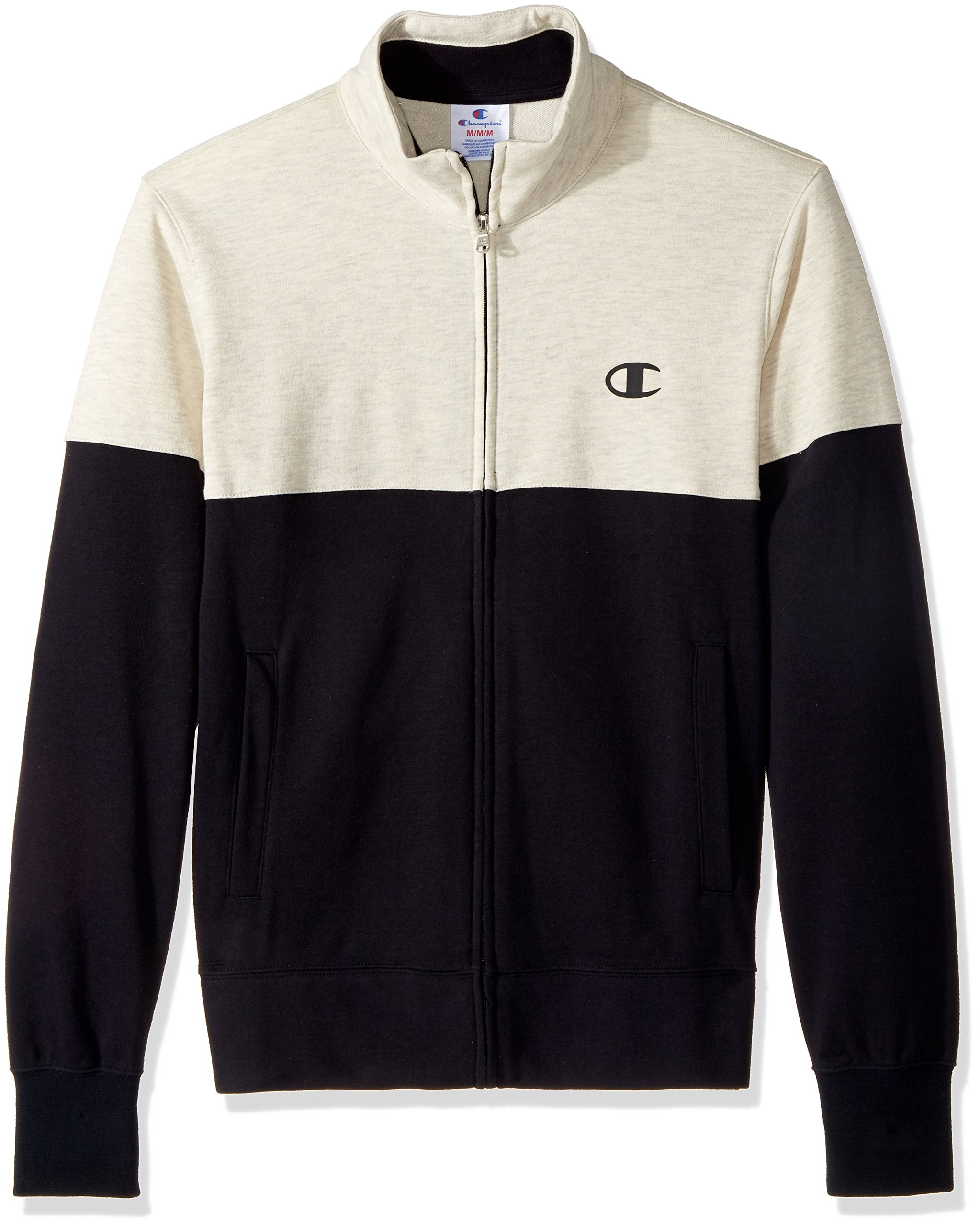 Champion LIFE Men's European Collection French Terry Jacket (Limited Edition)