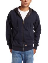 Dickies Men's Big and Tall Big & Tall Thermal Lined Fleece Jacket