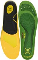 KEEN Utility K-30 Gel Insole for Flat Foot with Low Arch Support in Work Boot