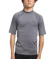 Kove Mowgli Rashguard Recylced Kids/Boy's Quick Dry 4 Way Stretch Swim T-Shirt UPF50