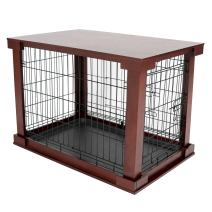 Merry Products Pet Cage with Crate Cover