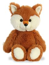 """Aurora - Cuddly Friends - 12"""" Fox"""