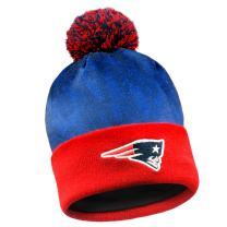 FOCO NFL Printed Logo Light Up Knit Hat
