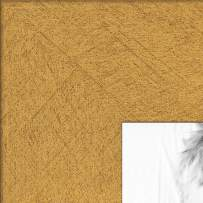 ArtToFrames 15x19 inch Classic Gold Picture Frame, 2WOM0066-76808-YGLD-15x19