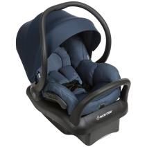 Maxi-Cosi Mico Max 30 Infant Car Seat with Base, Nomad Blue, One Size