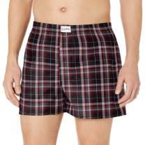 Lupo Mens Classic Boxer Shorts