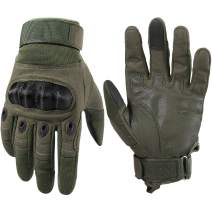 YOSUNPING Motorcycle Military Tactical Outdoor Gloves - Touchscreen