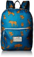 KAVU Packback Lightweight Backpack, Water Resistant Packable Bag