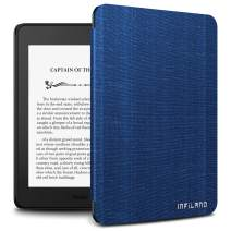 Infiland Kindle Paperwhite 2018 Case Compatible with Amazon Kindle Paperwhite 10th Generation 6 inches 2018 Release(Auto Wake/Sleep),Royal Blue