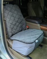 Plush Paws Products Copilot Pet Seat Cover