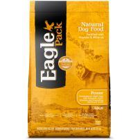 Eagle Pack Natural Dry Dog Food Power