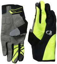 Pearl iZUMi W Cyclone Gel Glove, Screaming Pink, X-Large
