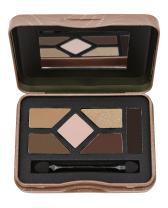 L.A. Girl Inspiring Eyeshadow Palette, Naturally Beautiful, 0.21 Ounce