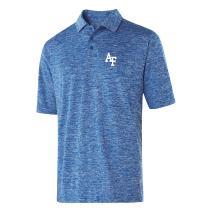 Ouray Sportswear Adult-Men Electrify 2.0 Polo