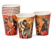 Star Wars Rebels 9 oz. Cups, Party Favor