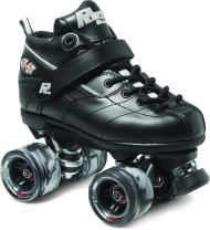 Sure-Grip Rock GT-50 Black Roller Skates
