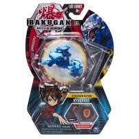Bakugan Ultra Hydorous Collectible Transforming Figure, Multicolor