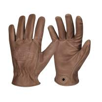 Helikon-Tex Bushcraft Line, Lumber & Ranger Winter & Woodcrafter Gloves Leather