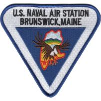 Naval Air Station Brunswick Maine Patch