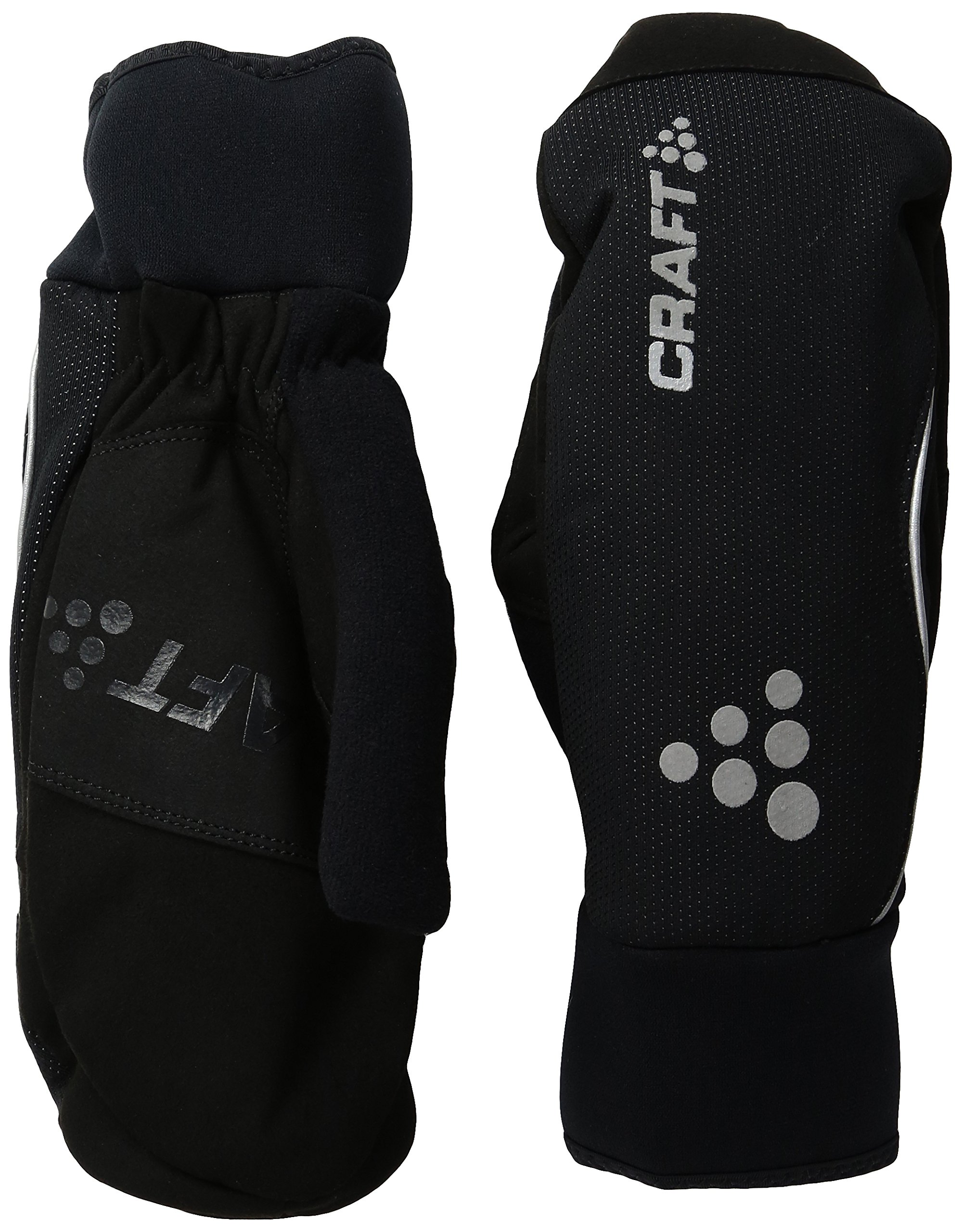 Craft Touring Insulated Bike Cycling & Training Mittens