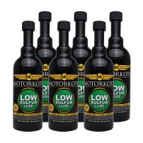MotorKote MK-10301-06-6PK Low Sulfur Lubricant, 16-Ounce, 6-Pack