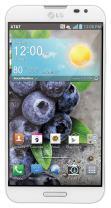 LG Optimus G Pro, White 32GB (AT&T)