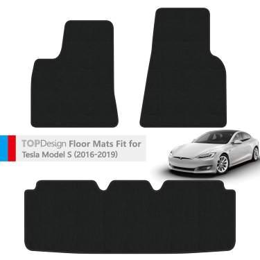 Black Coverking Custom Fit Front Floor Mats for Select Chevrolet Malibu Models Nylon Carpet