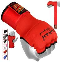 EMRAH PRO Training Boxing Inner Gloves Hand Wraps MMA Wraps Mitts - X