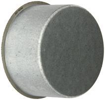 SKF 99360 Speedi Sleeve, SSLEEVE Style, Inch, 3.621in Shaft Diameter, 0.813in Width