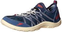 Speedo Men's Water Shoe Seaside Lace Up 4.0 Athletic-Discontinued