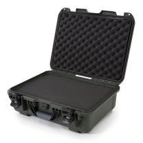 Nanuk 930 Waterproof Hard Case with Foam Insert - Olive