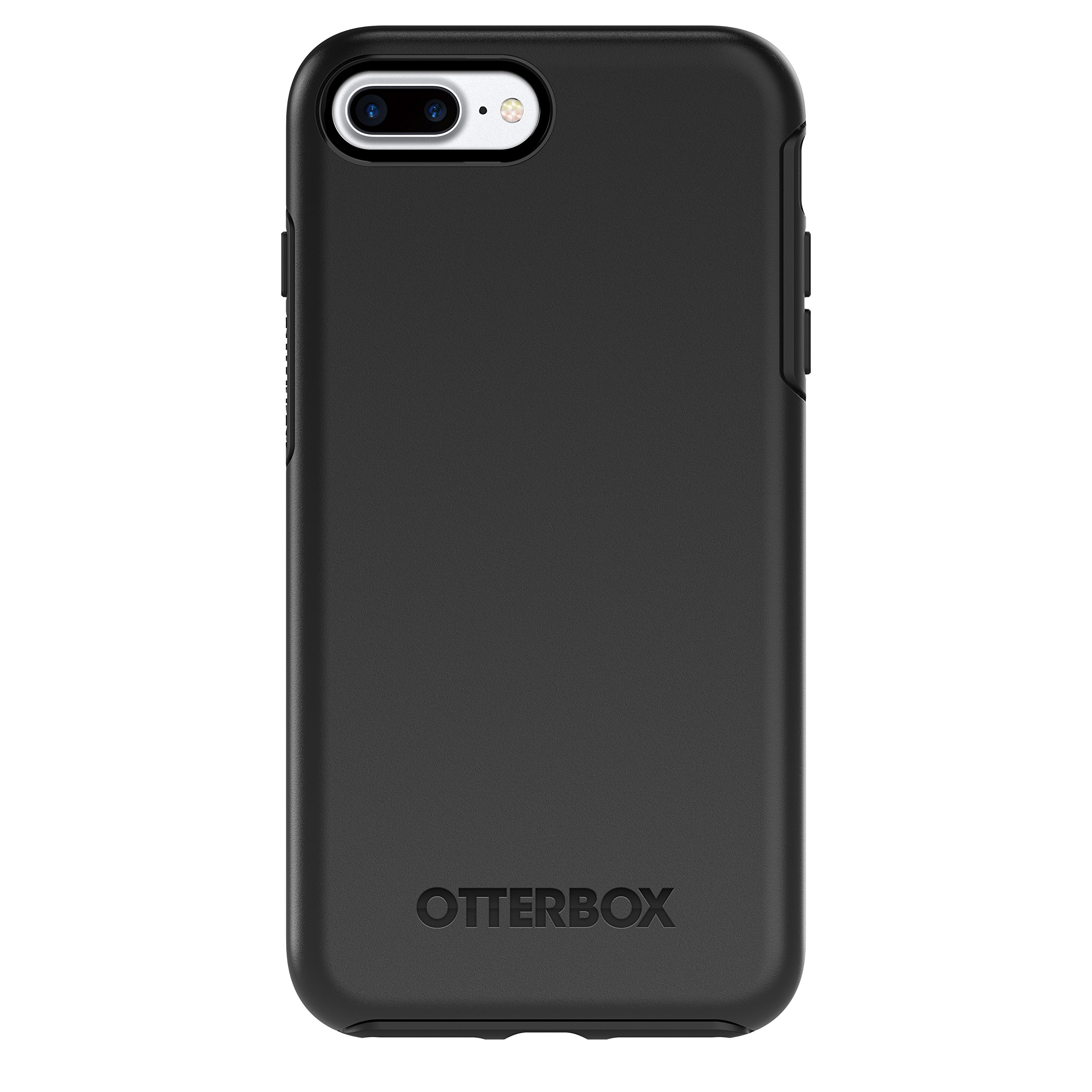 Otterbox Symmetry Series Case for  Iphone 8 Plus & Iphone 7 Plus  - Frustration Free Packaging - Black